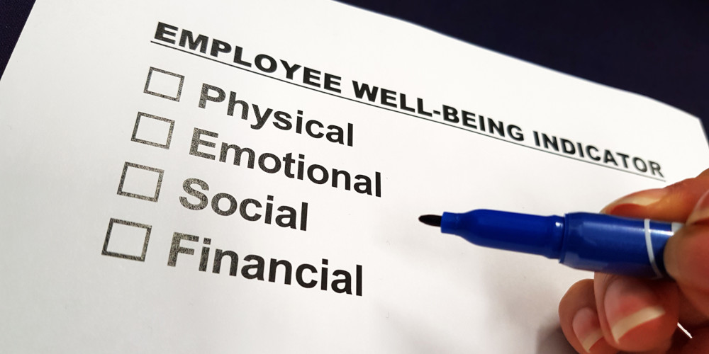 How Financial Wellness Benefits can help attract and retain senior people