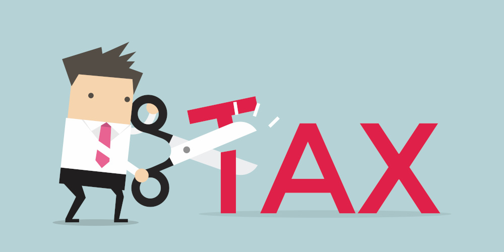 Boost your financial plan by reducing your tax bill